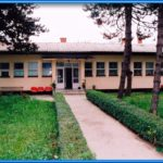 Амбуланта из 2005.год.