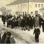 асфалт 1968 године