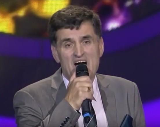 Есад Попара - Никад није касно